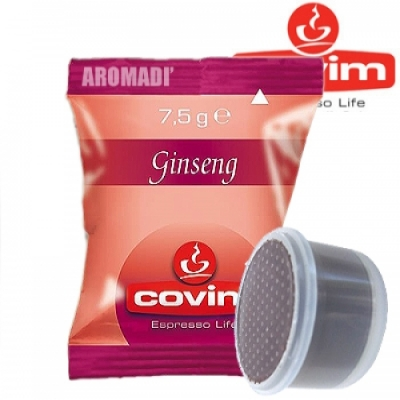 GInseng - 50 Point Covim