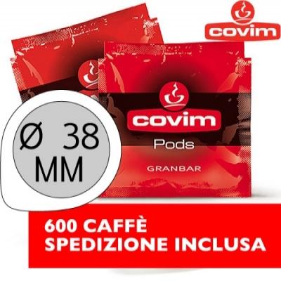 Granbar - 600 38 MM Covim
