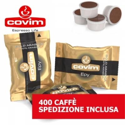Gold Arabica - 400 Point Covim