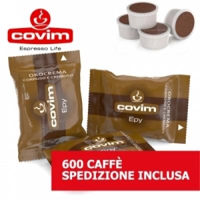 Orocrema - 600 Point Covim